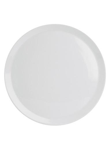 Porland Beyaz Ev Pizza Tabak 19 Cm Renkli